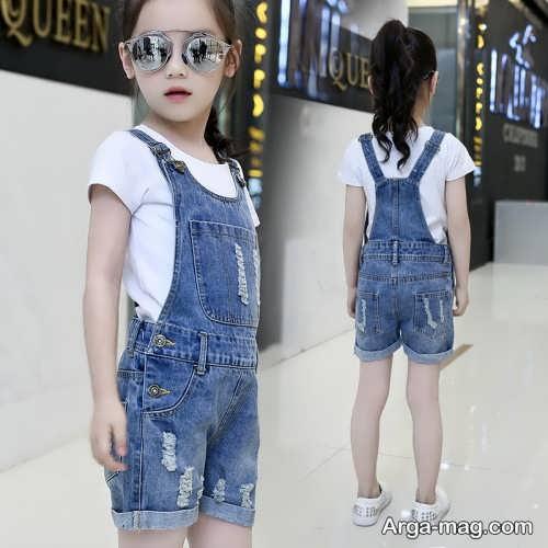 لباس اسپرت بچگانه