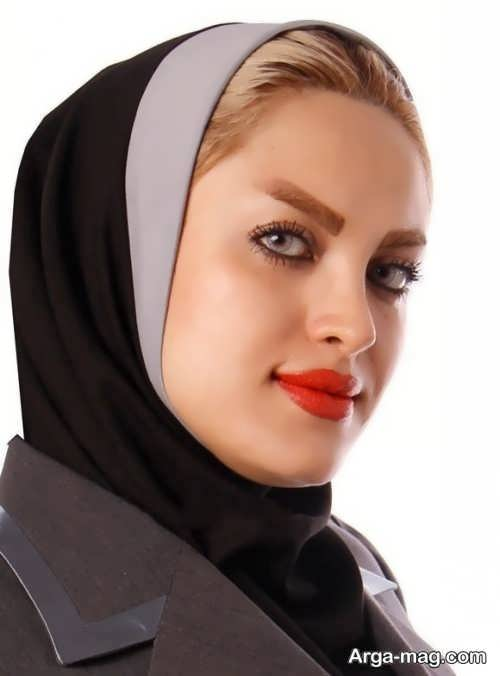 مدل موی زنانه برای زیر مقنعه