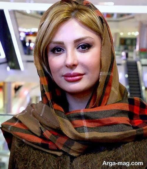 مدل مو بازیگران ایرانی