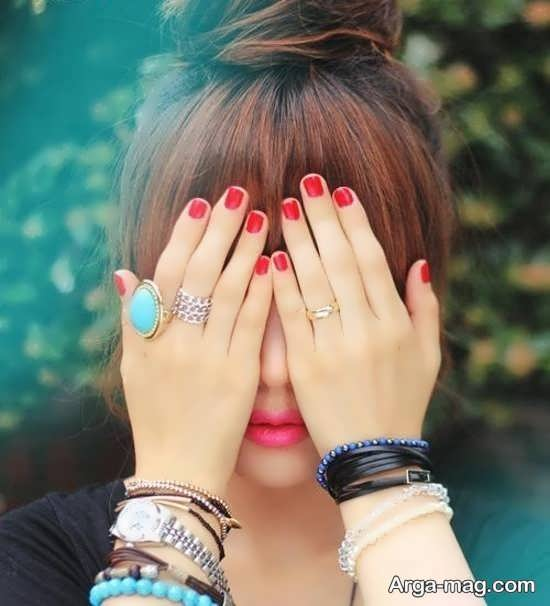 عکس پروفایل دخترانه اینستاگرام