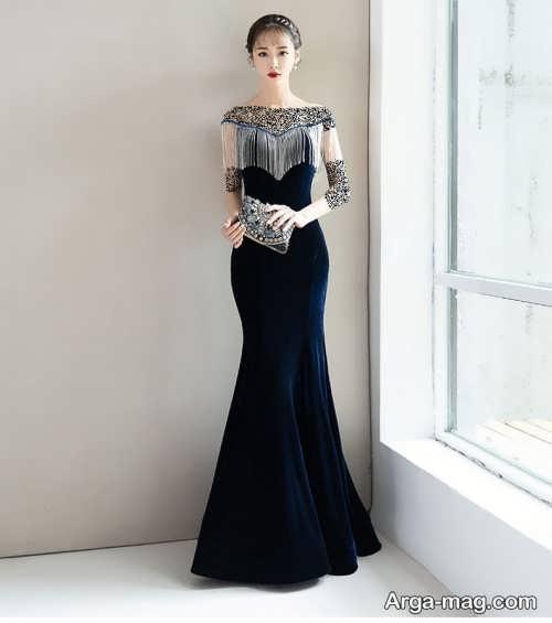 مدل لباس کره ای