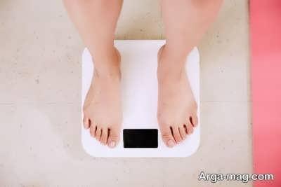 کاهش وزن با رژیم لاغری مدیترانه ای
