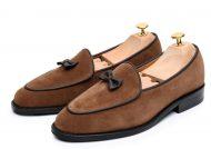 مدل کفش مجلسی مردانه