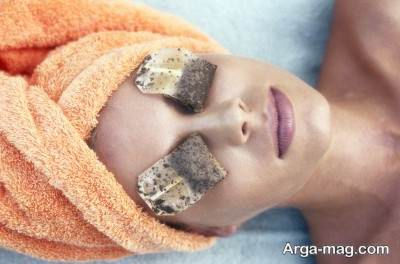 روش های ساده برای درمان گل مژه