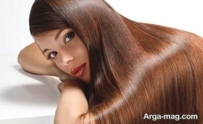 نرم کننده طبیعی مو