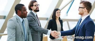 اصول مذاکره موفق