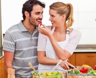رژیم غذایی قبل از حاملگی