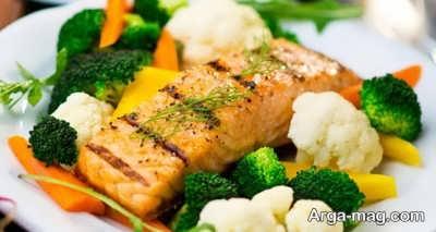 تغذیه قبل از حاملگی