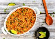 پشنهاد آشپزی آخر هفته با غذاهای تند مکزیکی