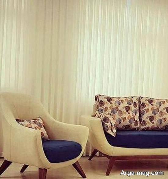 طرحی شیک و زیبا از مبل پیکو
