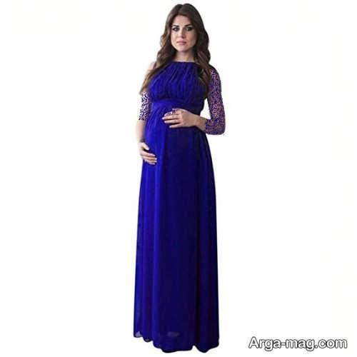 لباس بارداری زیبا و شیک