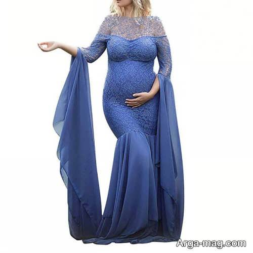 مدل لباس بارداری زیبا و شیک