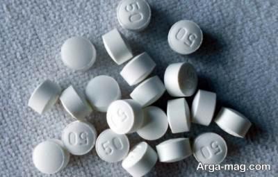 مصرف قرص کوئتیاپین و عوارض جانبی