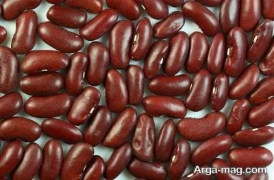 خواص لوبیا قرمز و اثرات مفید آن