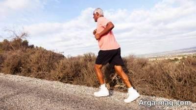 از روش های کاهش قند خون در خانه ورزش مداوم است
