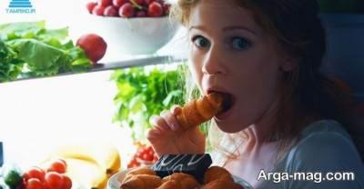 قطع مصرف کربوهیدرات برای کاهش قند خون