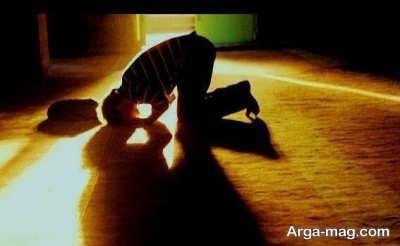 نماز آیات و احکام مربوط به این نماز