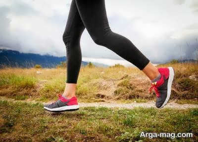ورزش دو و پیاده روی در بارداری