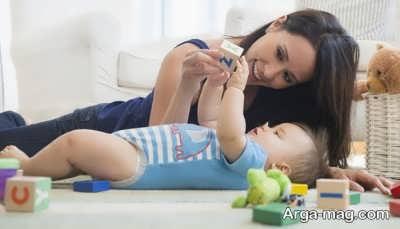 علائم اوتیسم در نوزادان