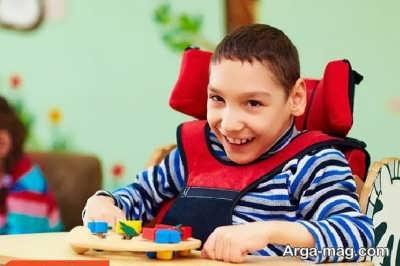 نشانه های بیماری اوتیسم در نوزادان