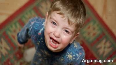 نشانه های اوتیسم در نوزادان