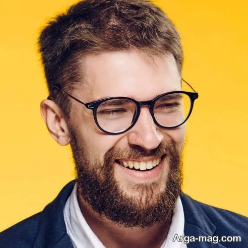 مدل موی ساده مردانه شیک