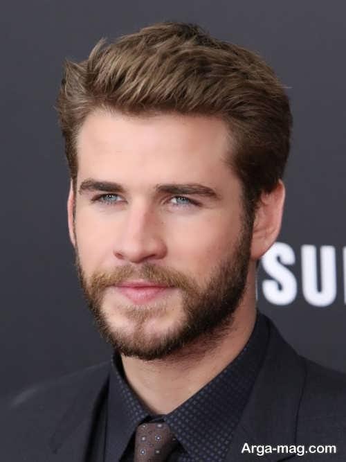 مدل موی جدید مردانه