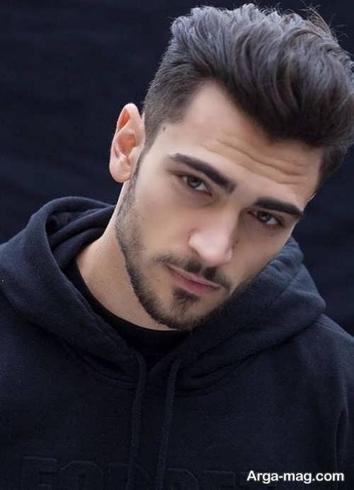 مدل موی ساده مردانه با جدیدترین متدهای روز