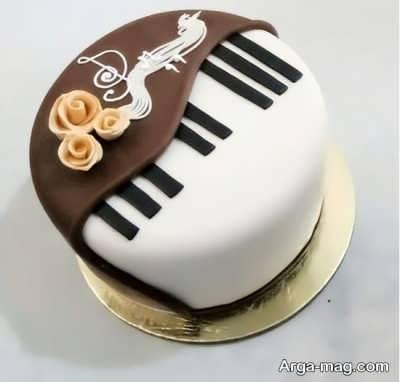 تعبیر دیدن کیک