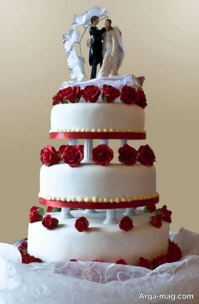 تعبیر مشاهده کیک عروسی در خواب