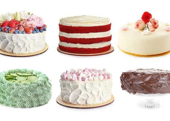 تعبیر خواب کیک