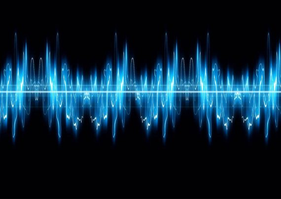 آشنایی با مفهوم سرعت صوت