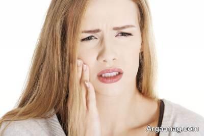 درد عذاب آور دندان عقل