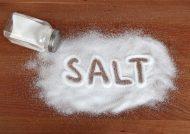 تعبیر خواب نمک