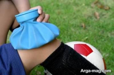درمان کوفتگی پا با روش های خانگی و در طب سنتی
