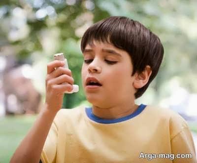 درمان آسم با زنجبیل