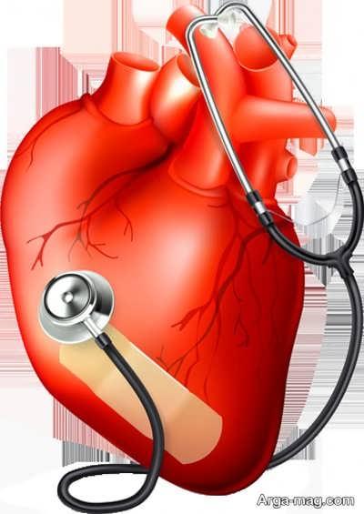 بیماری قلبی و تنگی نفس