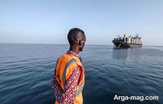 آفریقا و دیدنی ها