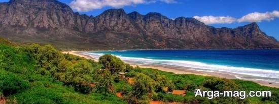 جزیره های آفریقا