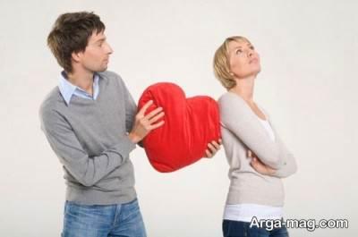 دعوای با همسر