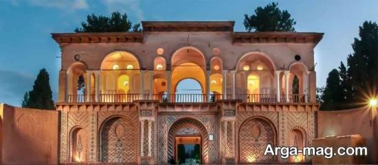 باغ تاریخی شاهزاده ماهان