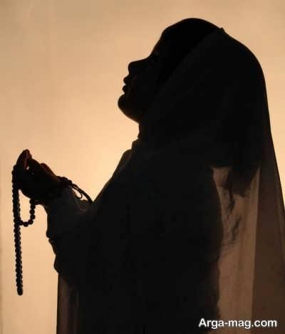 متن مفهمومی زیبا با موضوع دعا