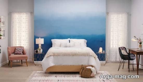 اتاق خواب زیبا و شیک