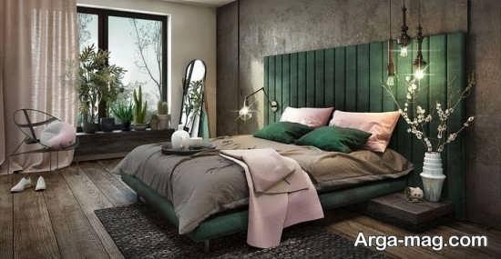 بهترین طراحی اتاق خواب