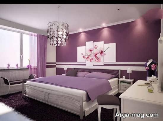 طراحی کاربردی اتاق خواب