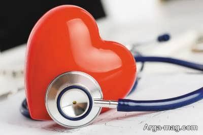 سلامت قلب با خواص سیر