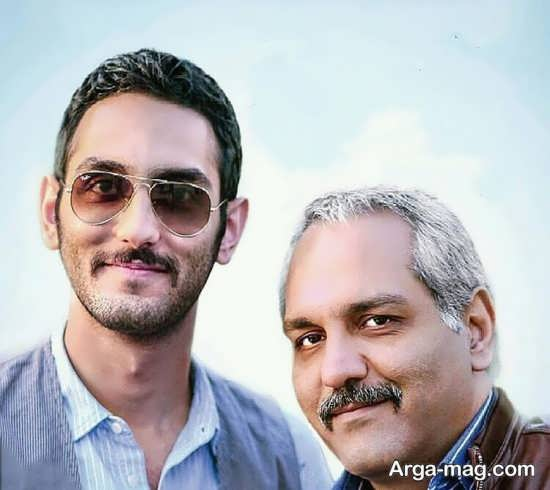 بیوگرافی مهران مدیری+عکس