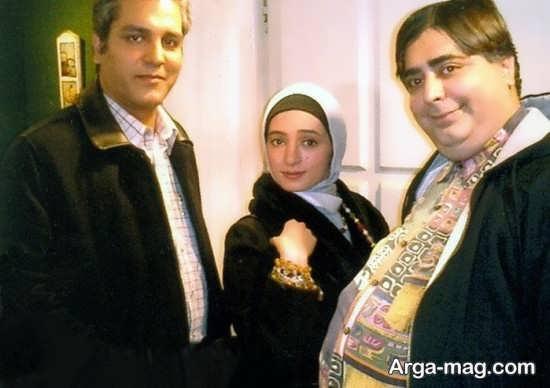 بیوگرافی و عکس مهران مدیری
