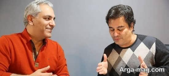 بیوگرافی جذاب مهران مدیری