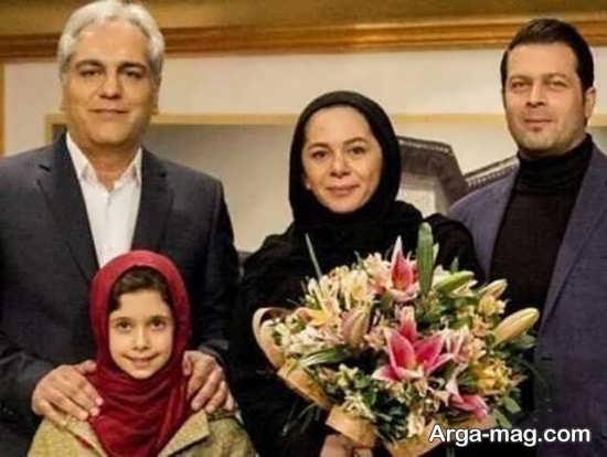 بیوگرافی درباره مهران مدیری
